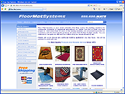 Floor Mat Systems
